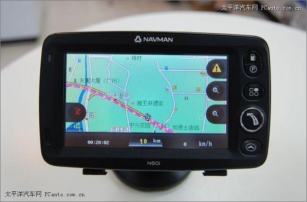 拍艳照不是相机专利 五大拍照GPS推荐