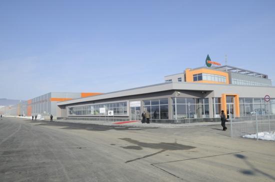 长城汽车保加利亚kd工厂正式实现投产